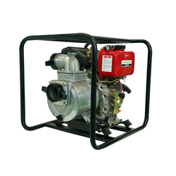 1651f054210e Diesel Water Pump at Rs 19500  piece