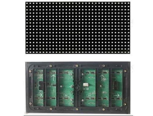 new styles 834b8 bf0ce P10 Full Color Led Module
