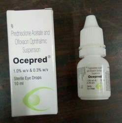 Ocepred Eye Drops