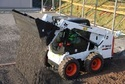 Bobcat S550 Skid Steer Loader