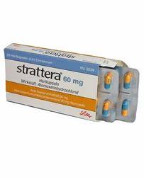 Strattera 60 mg Capsules
