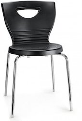 Nilkamal Cafeteria Chairs In High Quality