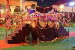 Stage Light Decoration Service