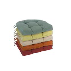 Comfortable Plain Chair Pads