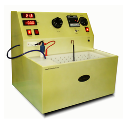 10 ltrs Jewelry Plating Machine