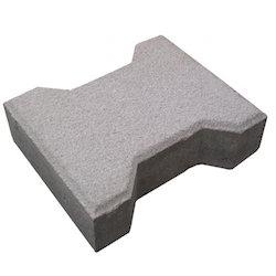Concrete RCC Interlocking Tiles, Size: Medium (6 Inch X 6 Inch), Thickness: >25 mm