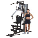 Body Solid G2B Bi Angular Home Gym Machine