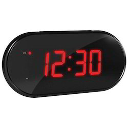 Radio Alarm Clock