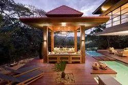 terrace garden designing service - Garden Design Services