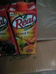 Real Mixed Fruit Juice