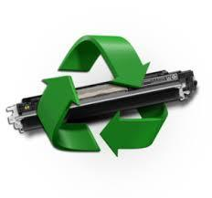 Hp Recycle Toner Cartridges