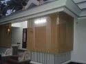 Interior & Exterior PVC &Wooden Blinds