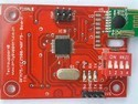 Zigbee RFM75 RS232