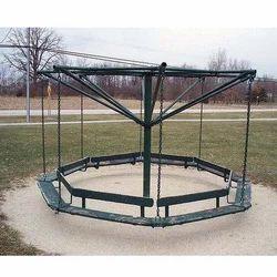 Kids Round Swing