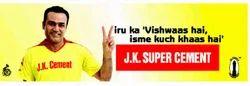 Jk Super Cement Ppc Opc