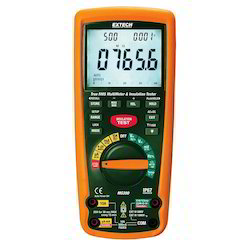 Wireless True RMS Multimeter/Insulation Tester