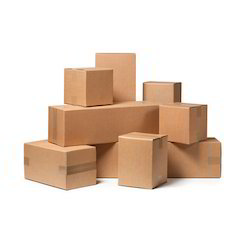 Shipping Carton Boxes