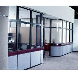 Office Partitions in Coimbatore, Tamil Nadu | Manufacturers ...