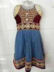 Babe Anarkali Suit