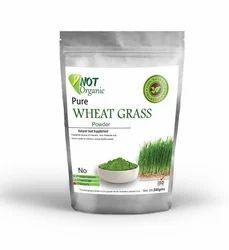 Natural Wheatgrass Powder