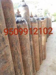 Carbon Dioxide Cylinder - CO2 Gas Cylinder Latest Price