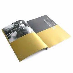 Catalog Printing