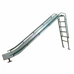 Kids Iron Slide