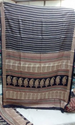 Tussar Kosa Bagh Printed Silk Sarees