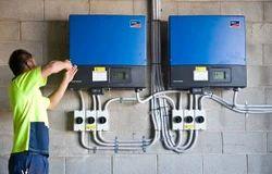 Solar Inverter Installation Service