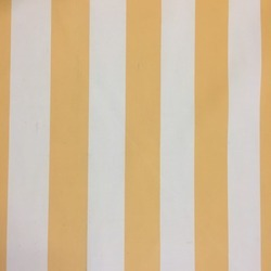 White And Yellow Outdoor Fabrics