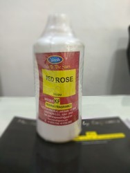 Red Rose Agarbatti Perfume