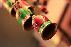Terracotta Bells, For Interior Decor