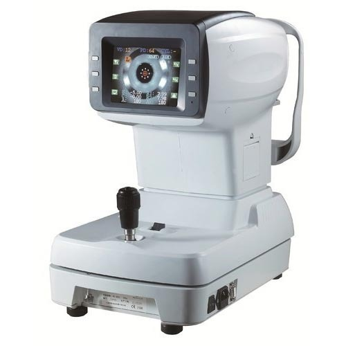 Auto Refractometer at Rs 165000/piece   Autorefractor, Automated Refractor,  AR Machine Eye, Autorefractometer, ऑटो रेफ्रेक्टोमीटर - Dayal  International, Vadodara   ID: 12156642091