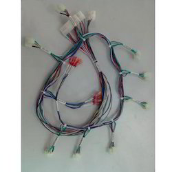 computer wire harness superlink automotive manufacturer in green tech connect private limited