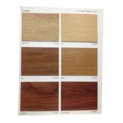 PVC Vinyl Tile Plank