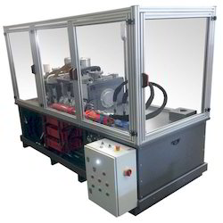 Hydraulic Test Benches Suppliers Manufacturers