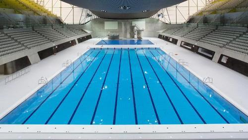 Delicieux Olympic Swimming Pool