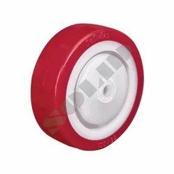 Polyurethane Tyre