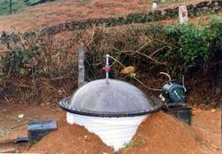 Biogas Digester - Suppliers, Manufacturers & Traders in India