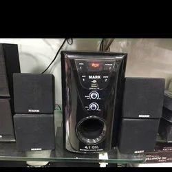 Mark Music System