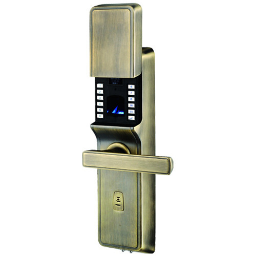 Gaoan Stainless Steel Fingerprint Door Lock