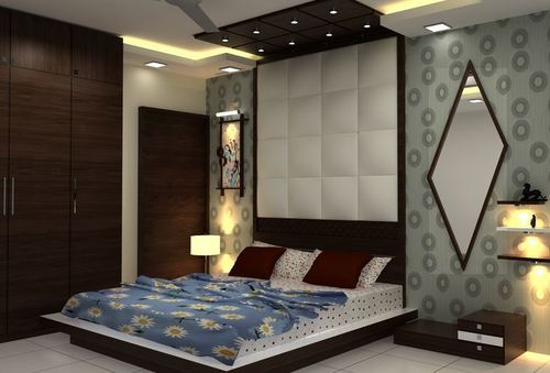 bedroom furniture designing - Designing Bed