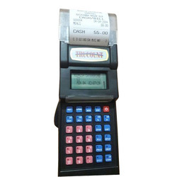 Retail Handheld Billing Machine