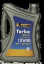 15W40 Turbo Oil