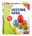 Funskool Nesting Eggs Pre-School Toy
