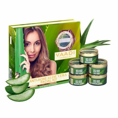 7f537223815c4 Aloe Vera Facial Kit at Rs 780 /piece(s) | Facial Kit | ID: 12425871548