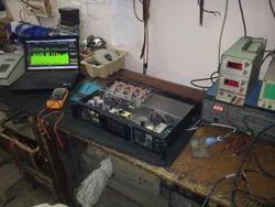 Repair of Audio Amplifier