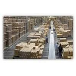 Warehousing & Dock Stuffing Services