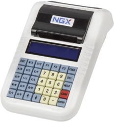 Billing Machine NGX Android System -GST ENABLED