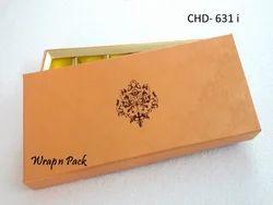 Printed Chocolate Box